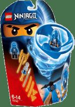 LEGO® Ninjago Jayov lietadlo Airjitzu