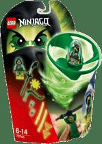 LEGO® Ninjago Latająca kapsuła Morro