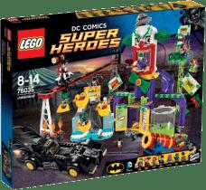 LEGO® Super Heroes Jokerland
