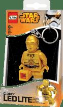 LEGO® Star Wars C3PO svietiace figúrka