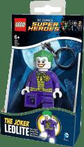 LEGO® DC Super Heroes Joker svietiace figúrka