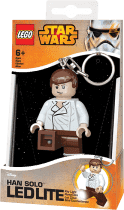 LEGO® Star Wars Han Solo svietiace figúrka
