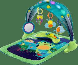BRIGHT STARTS Mata Lullaby Lagoon Collection