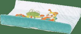 CAM Podložka Baby Block - barevná zvířátka
