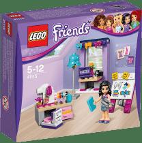 LEGO® Friends Kreatywny warsztat Emmy