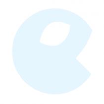 DERYAN Postýlka Peuter Luxe – Modrá oceán