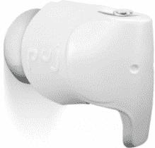 PUJ Snug chránič na vodovodní baterii - bílá