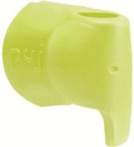 PUJ Snug chránič na vodovodnú batériu - zelená