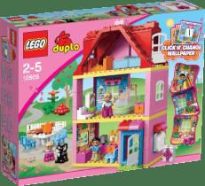LEGO® DUPLO® Domek do zabawy