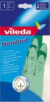 Vileda rękawice ochronne Standard, rozmiar M