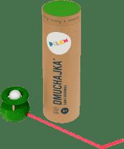PILCH Dmuchajka, kolor zielony