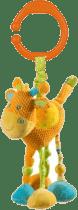 BABY ONO Hračka vibračná so štipcom - žirafa 0m+