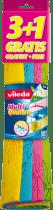 VILEDA Handrička univerzálna (3 + 1 ks)