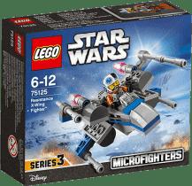 LEGO® Star Wars TM Confidential Microfighter Hero Starfighter