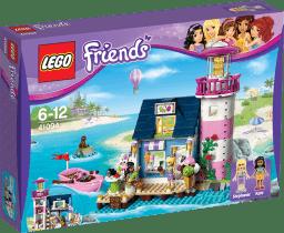 LEGO® Friends Latarnia morska