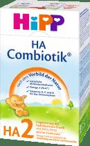 HIPP HA 2 Combiotik (500g) - dojčenské mlieko