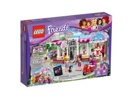 LEGO® Friends Cukrárna v Heartlake