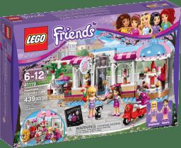 LEGO® Friends Cukiernia w Heartlake