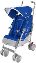 MACLAREN Golfky Techno XT, Turkish Blue 2015