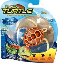 EPLINE Robo korytnačka - rôzne druhy