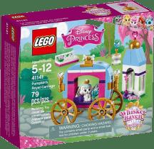 LEGO® Disney Princezny Dýňový královský kočár