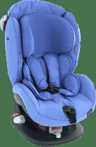 BESAFE iZi Comfort X3 Autosedačka – Safírová 71