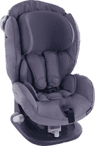 BESAFE iZi Comfort X3 Autosedačka – Šedá 72