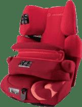 CONCORD Autosedačka Transformer Pro 15 Cuvee Red