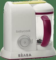 BEABA Urządzenie do gotowania na parze + mikser Babycook Solo Gipsy