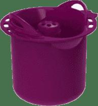 BEABA Nadstavec do variča BABYCOOK Solo & Duo fialový