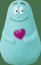 PABOBO Lumilove barbapapa micro USB - Modrá