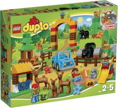 LEGO® DUPLO® Lesopark