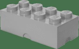 LEGO® Úložný box veľkosť 4 šedá