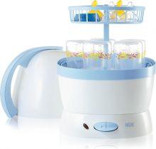NUK Parný sterilizátor elektrický Vapo 2v1