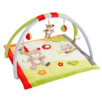 NUK Forest Fun 3-D Koc do zabawy