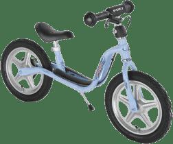 PUKY Odrážadlo s brzdou Learner Bike LR 1 BR, oceánska modrá