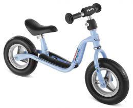 PUKY Odrážedlo Learner Bike Medium LR M, oceánská modrá