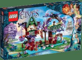 LEGO® Elves Kryjówka elfów na drzewie