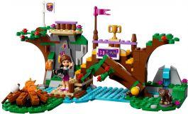 LEGO® Friends Spływ pontonem