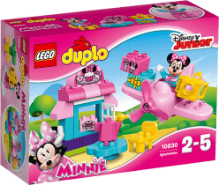 LEGO® DUPLO® Disney TM Kawiarnia Minnie
