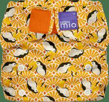 BAMBINO MIO Materiałowa pieluszka all in one - Miosolo Touco