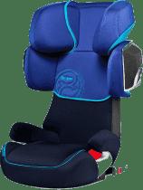 CYBEX Solution X2-FIX autosedačka (15-36kg) 2016 Ocean