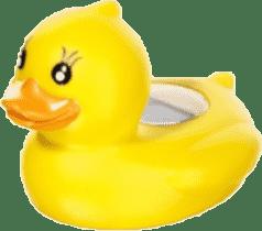 TOPCOM Teplomer 4671 do vody 200 Duck