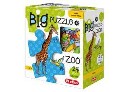 EFKO Puzzle BIG ZOO BABY