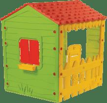 BUDDY TOYS Domeček na zahradu Farm