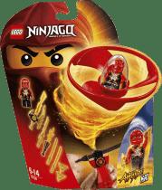 LEGO® Ninjago Latająca kapsuła Kai'a