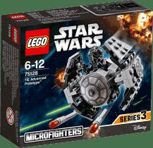 LEGO® Star Wars TM TIE Advanced Prototype ™ (Prototyp TIE Advanced)