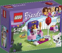 LEGO® Friends Imprezowa stylizacja
