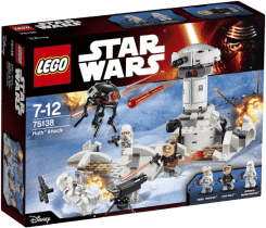LEGO® Star Wars TM Atak Hoth™