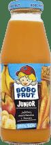 BOBO FRUT 100% sok jabłko, marchewka i banan (300ml)